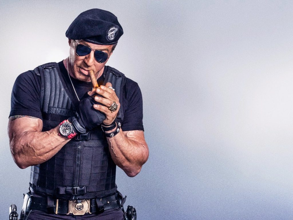 Facts about the Expendables That You Should Know