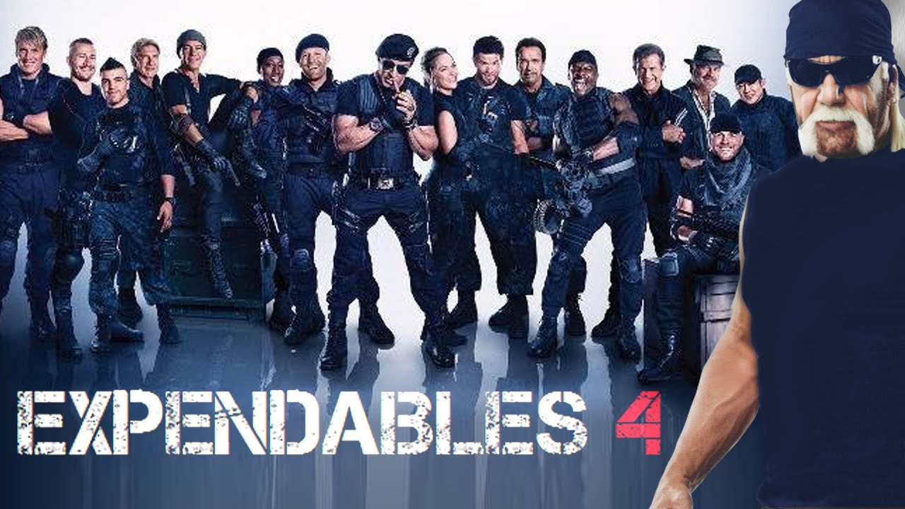 What You Need to Know about Upcoming Expendables 4